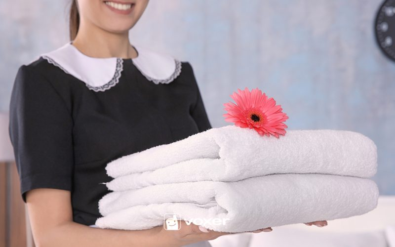 Creative Ways Your Luxury Hotel Staff Meets Guests Expectations